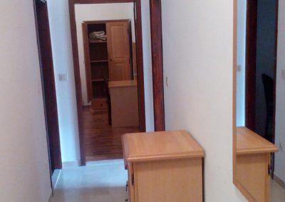 Appartement-Ruzmarin-Hochparterre-Flur